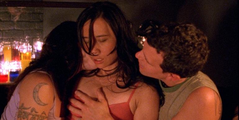 Európai és amerikai filmek, nem egyszerűen csak szexjelenetekkel - összeállítás, felnőtteknek.