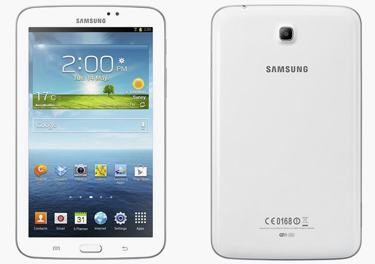 A Galaxy S4-re hajaz a Samsung új tablete