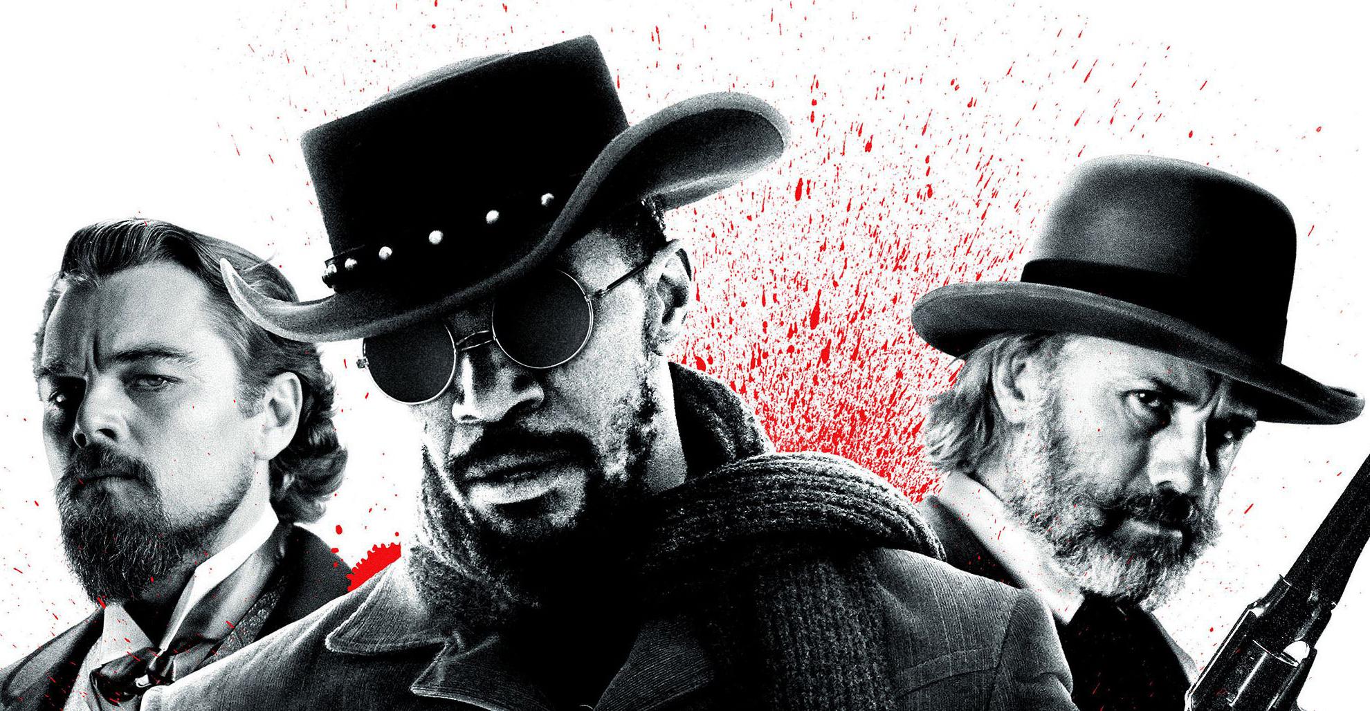 Django elszabadul fémdobozos Blu-ray változat   Az online ...