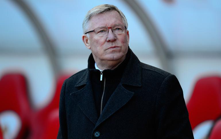Tíz dolog, amit imádtunk Sir Alex Fergusonban