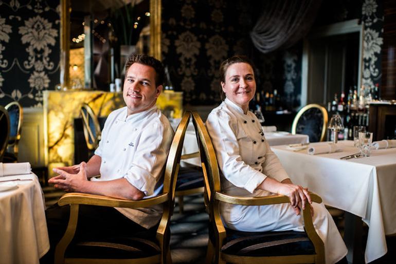 Magyar éttermekről ír a New York Times
