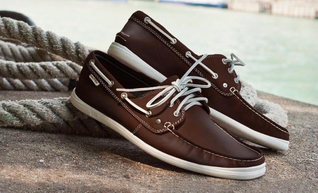 Nem egy klasszikus vitorlás cipő a47d1cc688
