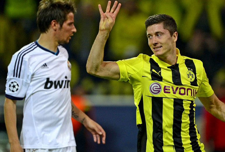 Bajnokok Ligája: Ibra vs. Mourinho és a bosszúra készülő ...