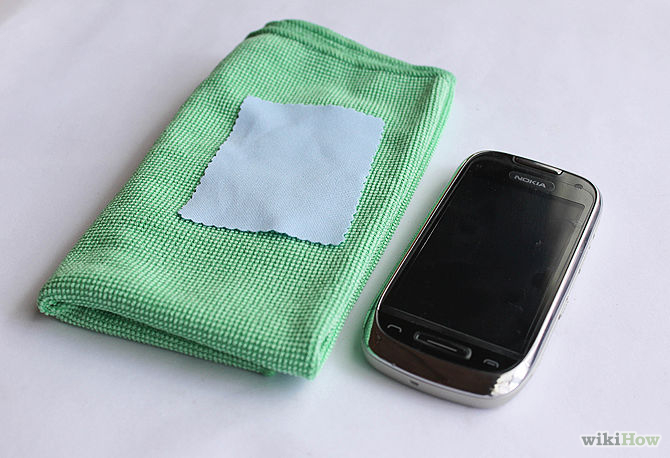 Optishield 2in1 tisztító spray és mikroszálas törlőkendő képernyők tisztításához
