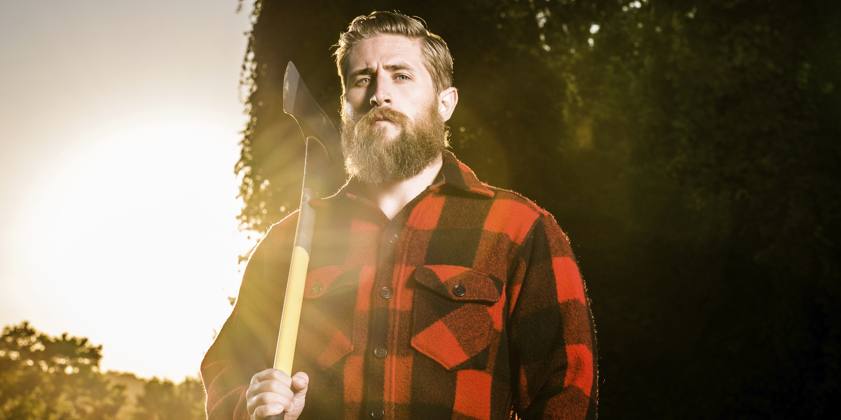 lumberjack plays phil taylor - HD2800×1400
