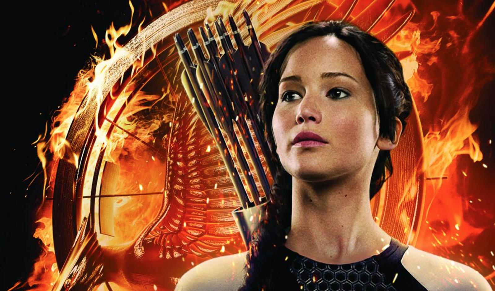 7712296f3d81 Az éhezők viadala: A kiválasztott - 2. rész (The Hunger Games: Mockingjay -  Part 2)