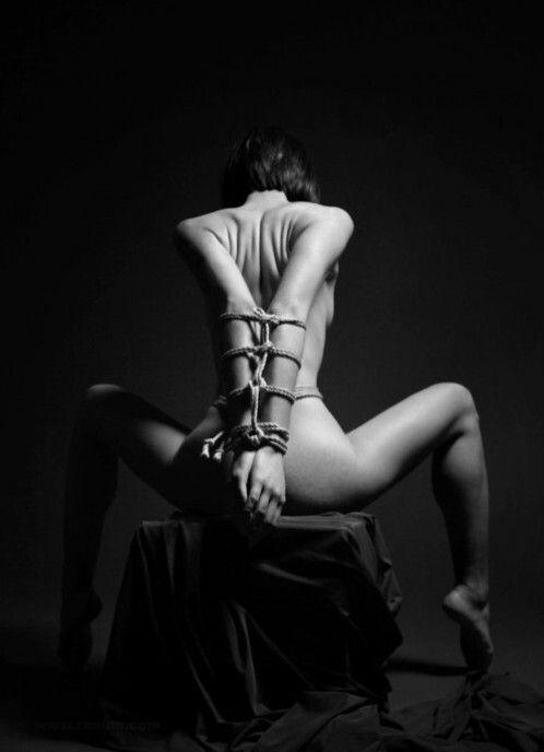 hálószoba bondage pornó