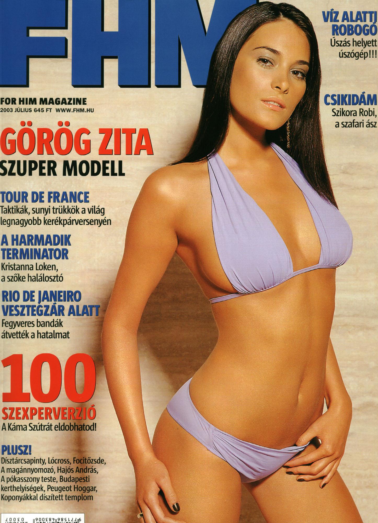 Görög Zita