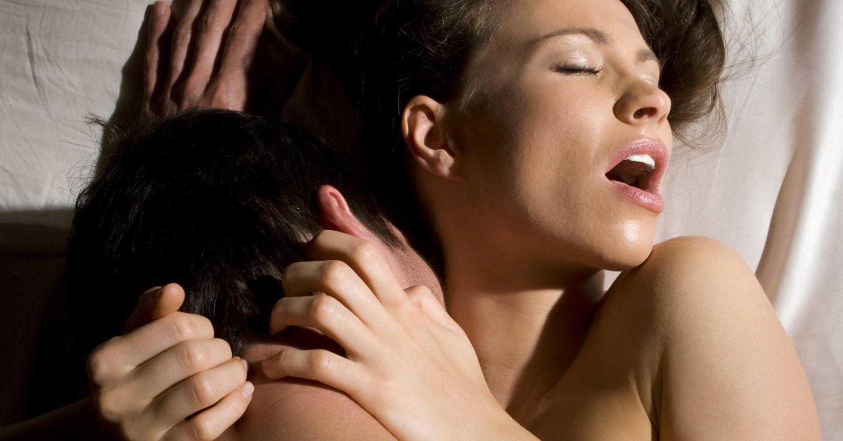 Női orgazmus vibrátor