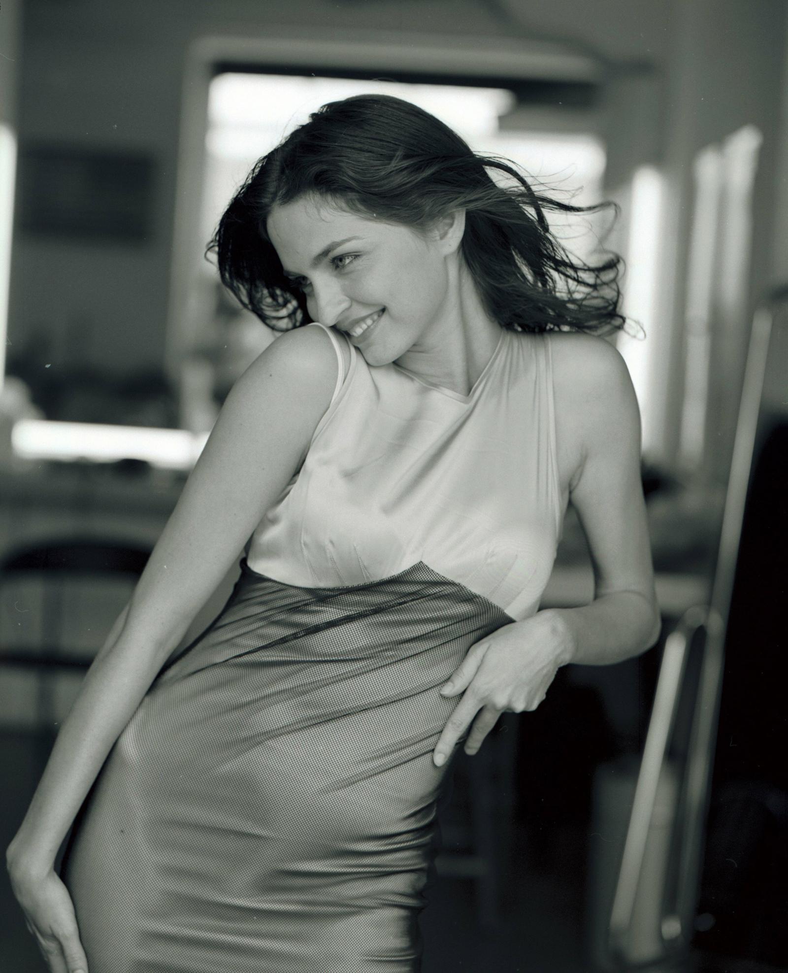 Minden idők egyik legkarizmatikusabb magyar színésznője