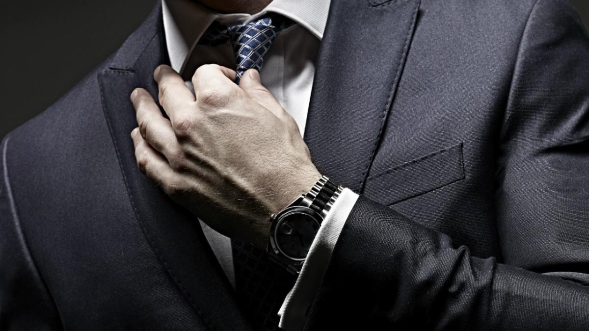 3be7b34654 Ez az öltönyviselés huszonegy aranyszabálya | Az online férfimagazin