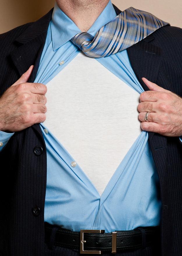 Ez az öltönyviselés huszonegy aranyszabálya | Az online