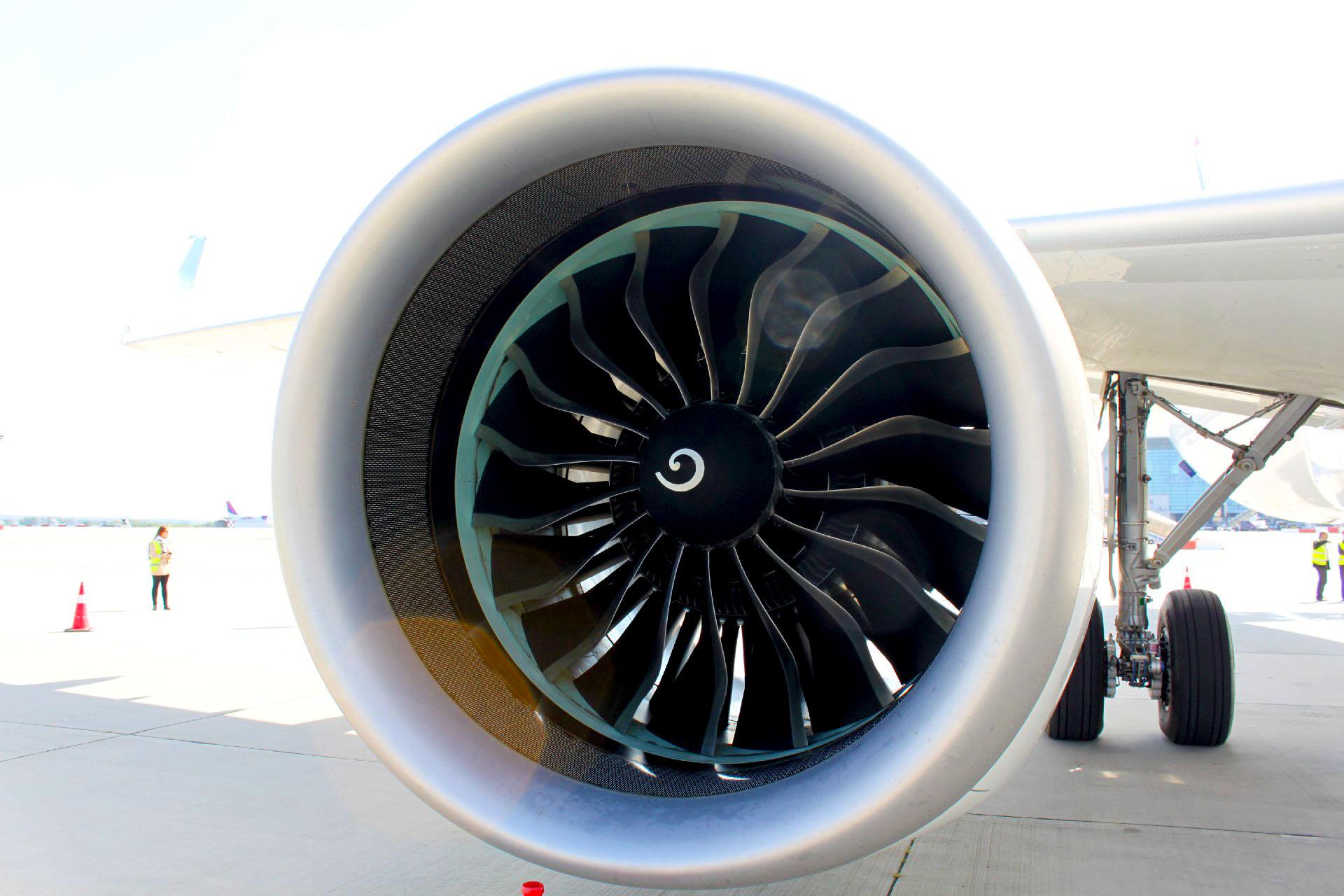Repülőgép hajtómű gyártók