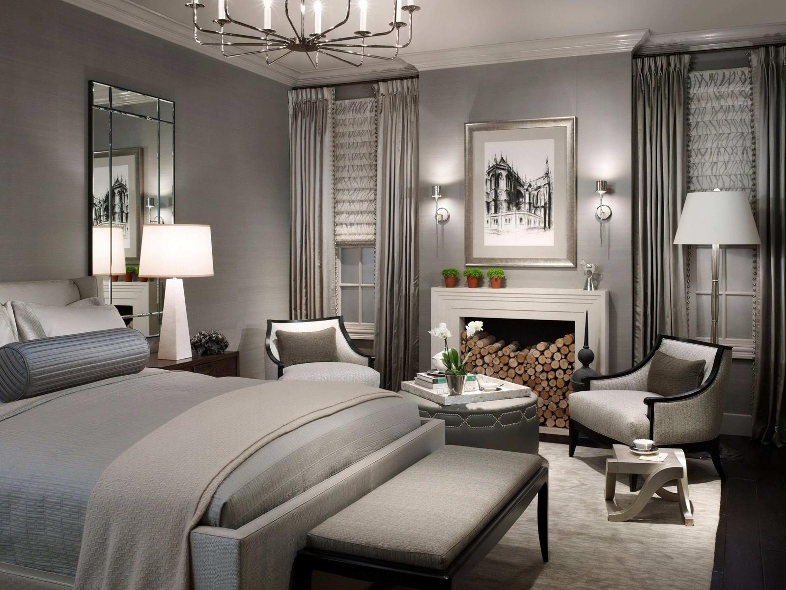 Ilyen legyen a hálószobád, hogy ki se akarj mozdulni belőle ...