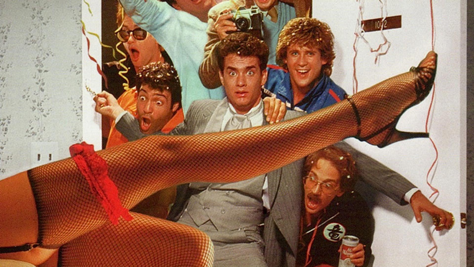 Bachelor Party Tom Hanks