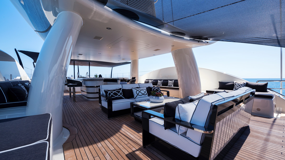 luxury, yacht, billionaire, jacuzzi, highlife, luxurious, ocean, sunshine, party, elixir
