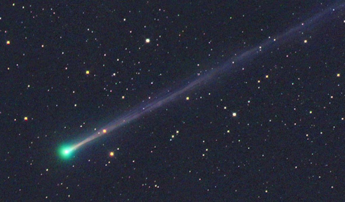 Harminc éve nem járt ilyen közel üstökös a Földhöz | Az