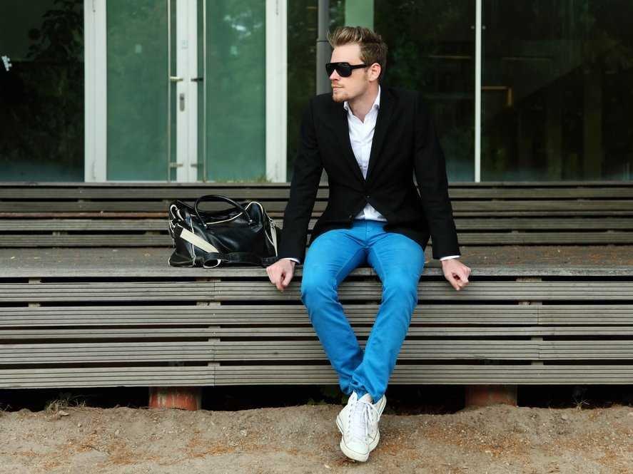 Öt pompás és elérhető áru férficipő, amivel stílusosan