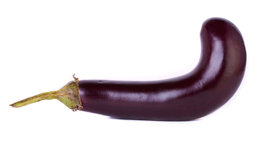 Miért az ívelt pénisz, +18 Kiderült az igazság: Összesen négyfajta pénisz van