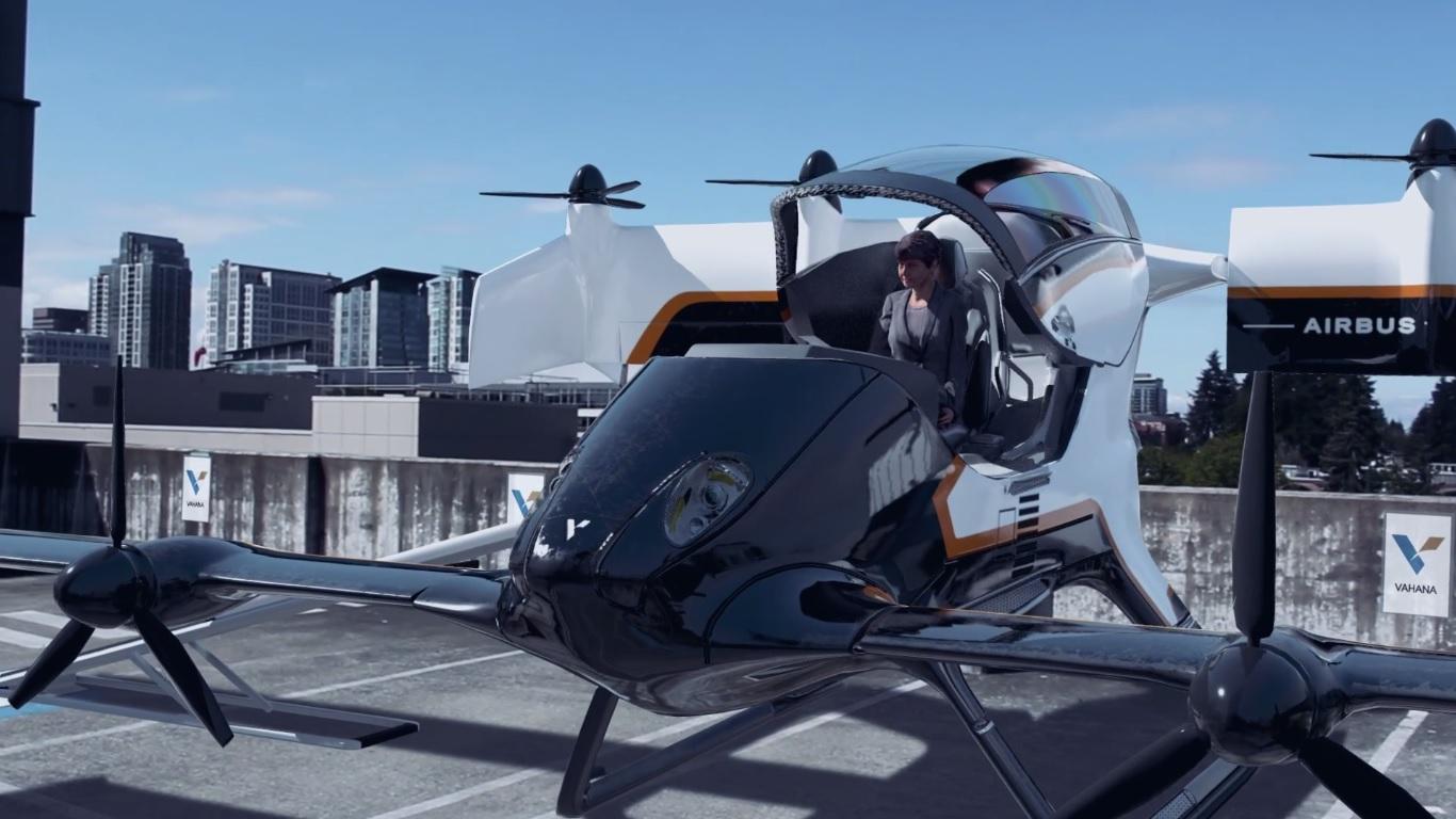Ilyen Lesz Az Airbus Rep 252 Lő Taxija Az Online F 233 Rfimagazin