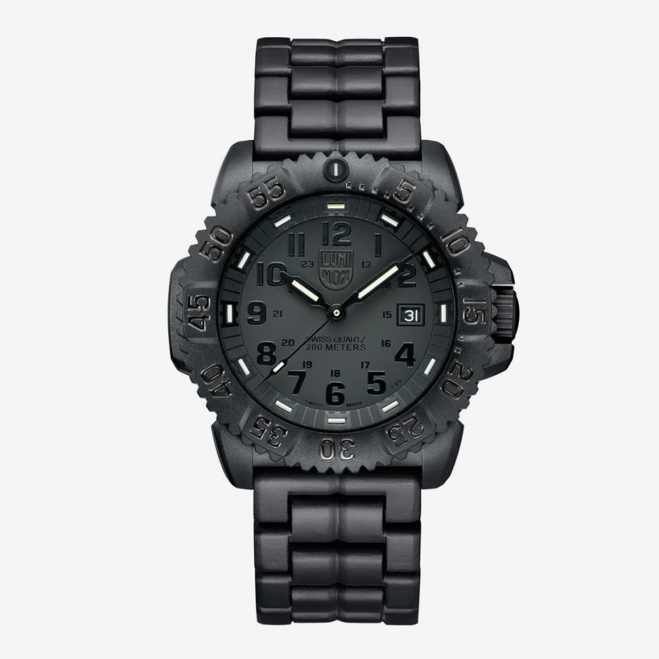 Ha a Navy SEAL harcosoknak bejött ez az óra, valószínűleg