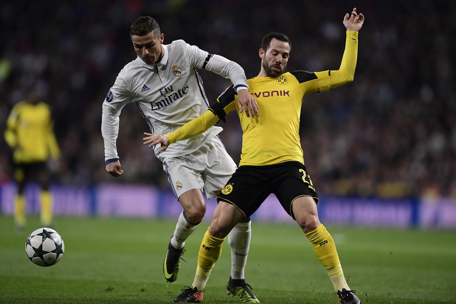 BL-sorsolás: kemény csoportban a Real, de a Barca és a ...
