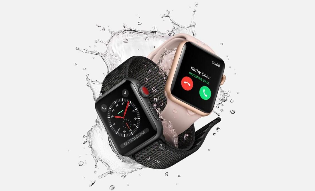 Jó lett az Apple Watch 3, csak nem a magyaroknak