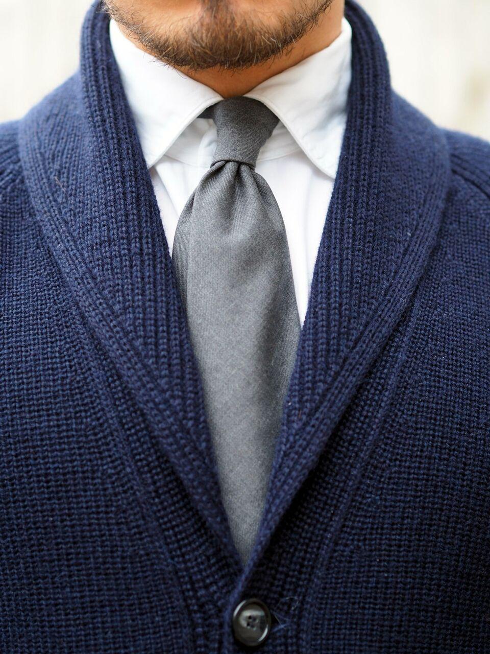 c7aba5c861 Ezeket a nyakkendőszabályokat minden férfinak érdemes ismernie | Az ...