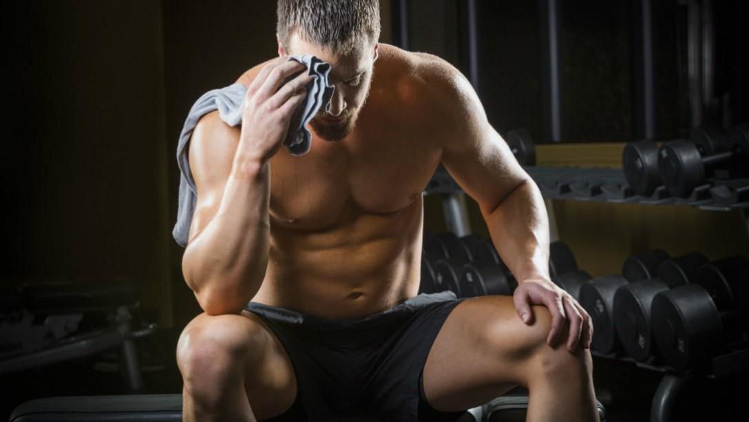 Edzések közötti pihenőnap