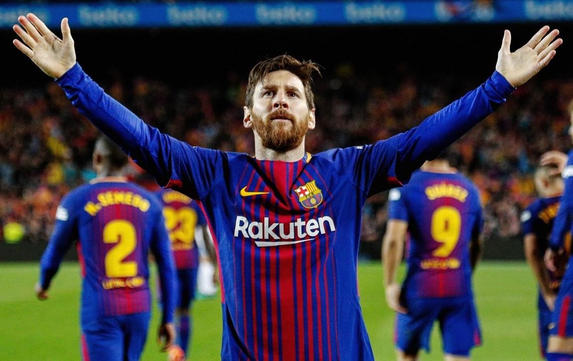 Alighanem meglesz Lionel Messi ötödik Aranycipője is  0c0c6fcb68