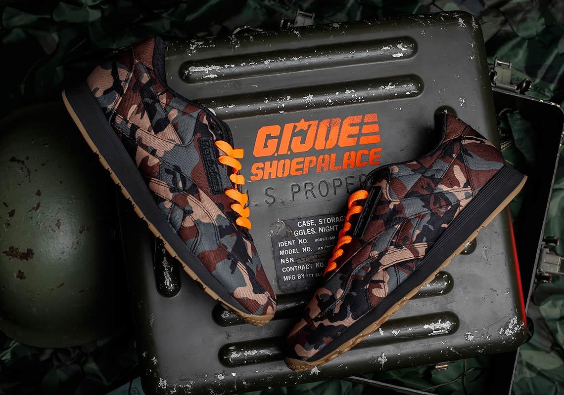 A G.I. Joe rajongók imádni fogják ezt a jubileumi cipőt | Az