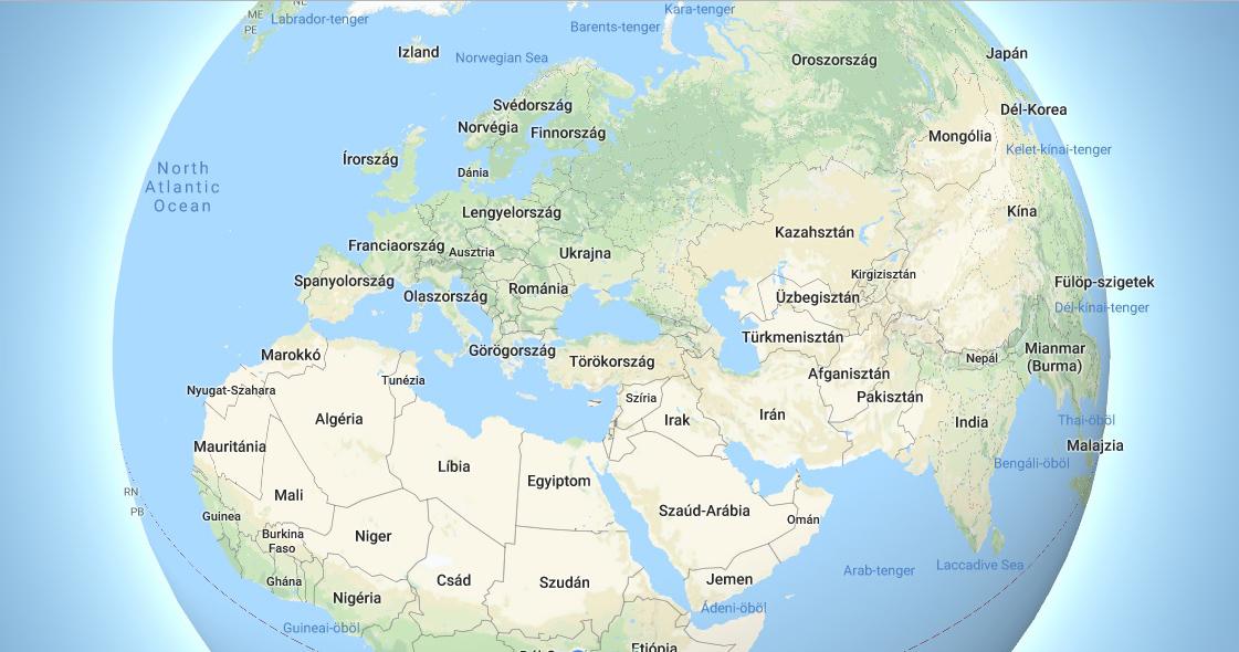 Nagyot Valtozott A Google Maps Es Talan Eszre Sem Vetted Az