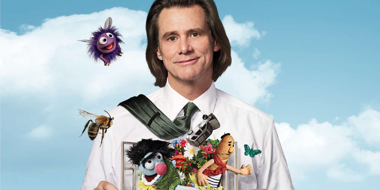 Jim Carrey végre nagyon jó formában van | Az online férfimagazin