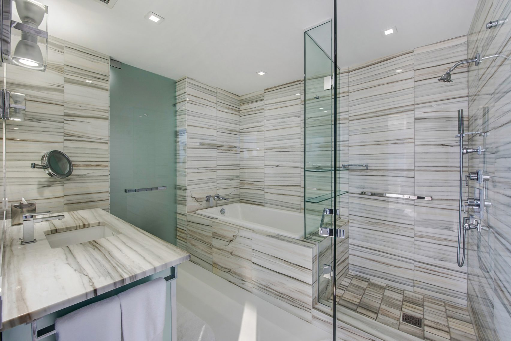 design, luxury, penthouse, american, miami, modern, zaha hadi, beach, architect, villa, billionaire, house, usa, bathroom
