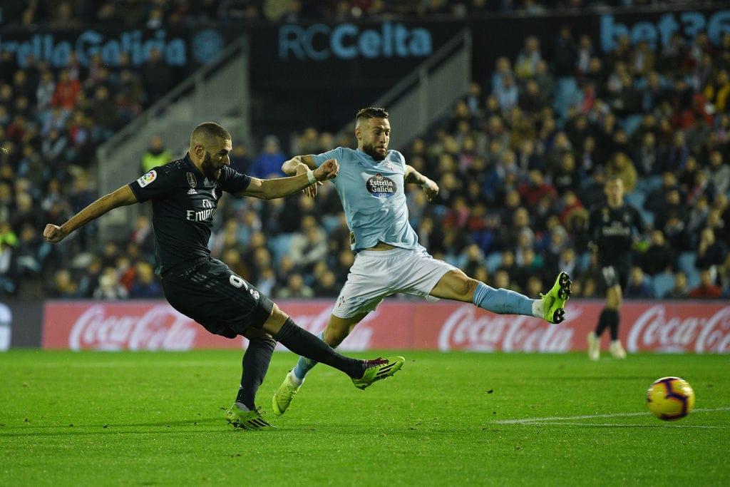 Eibar - Real Madrid: Cơ hội phải tận dụng