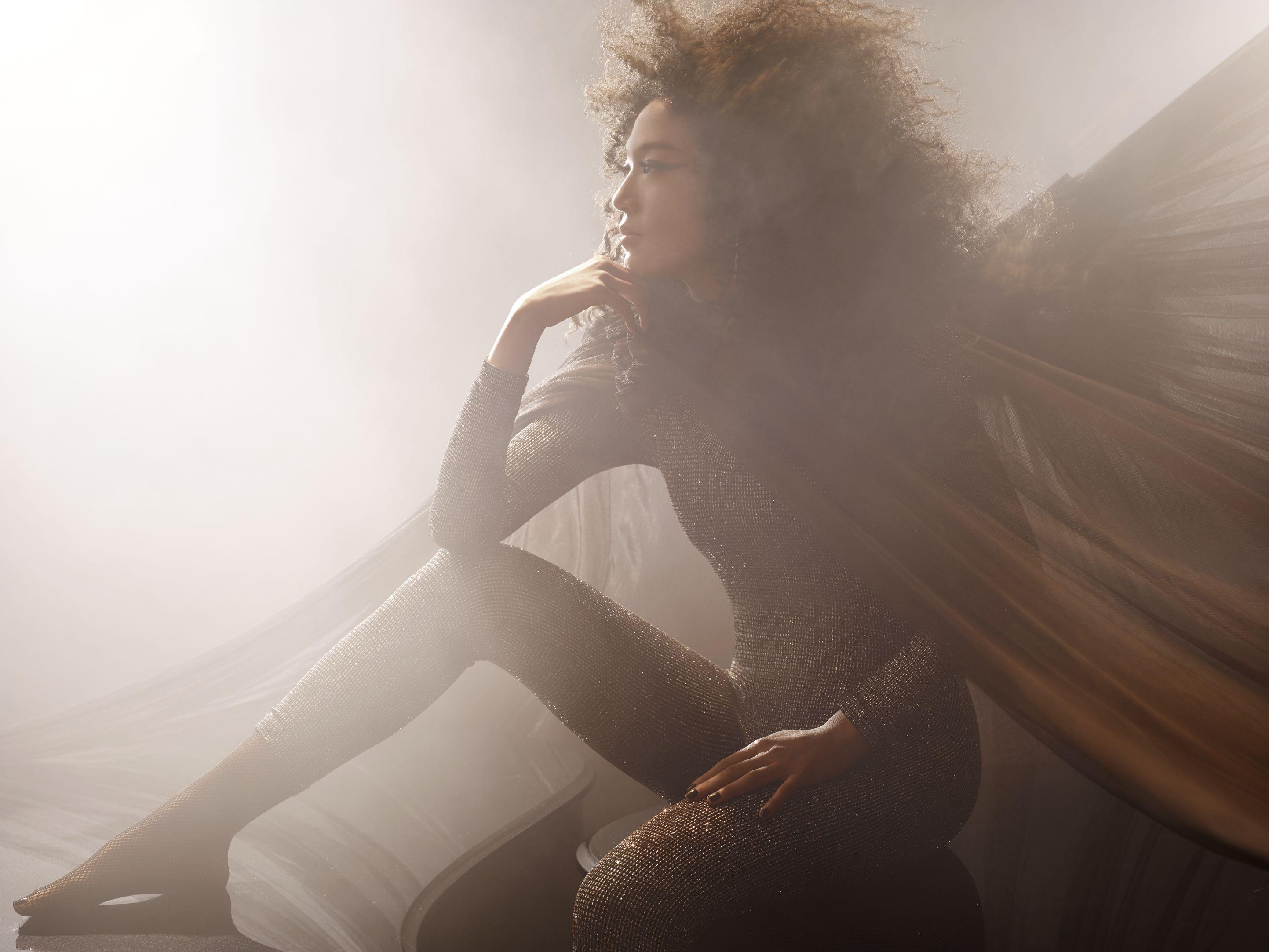 Ennek a női hangnak még Michael Jackson és Prince is behódolt