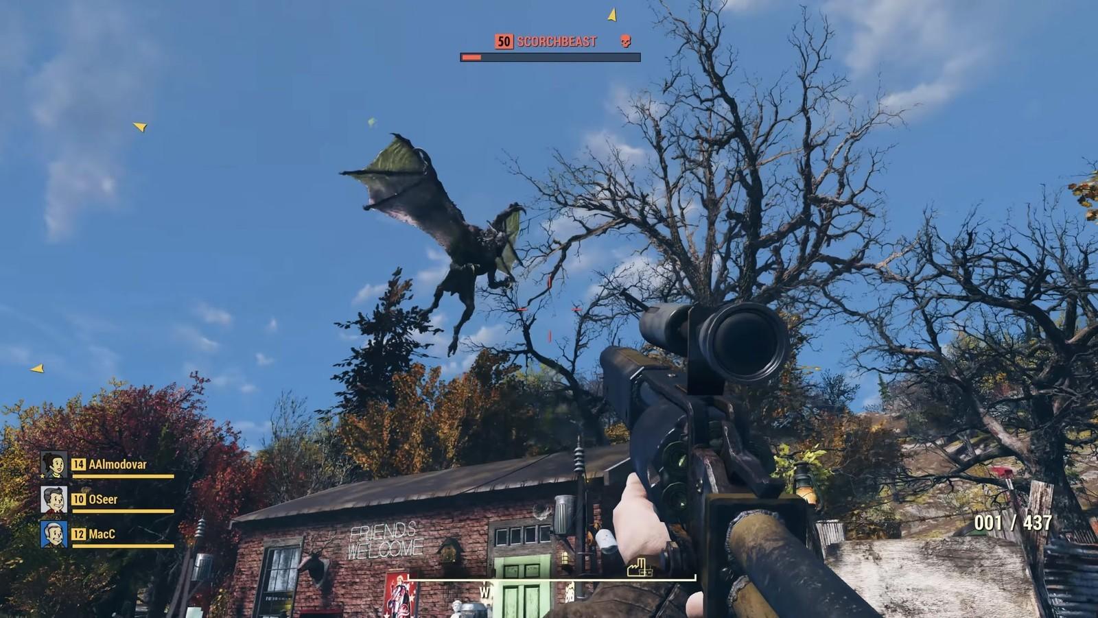 Most akkor jó vagy rossz a Fallout 76?