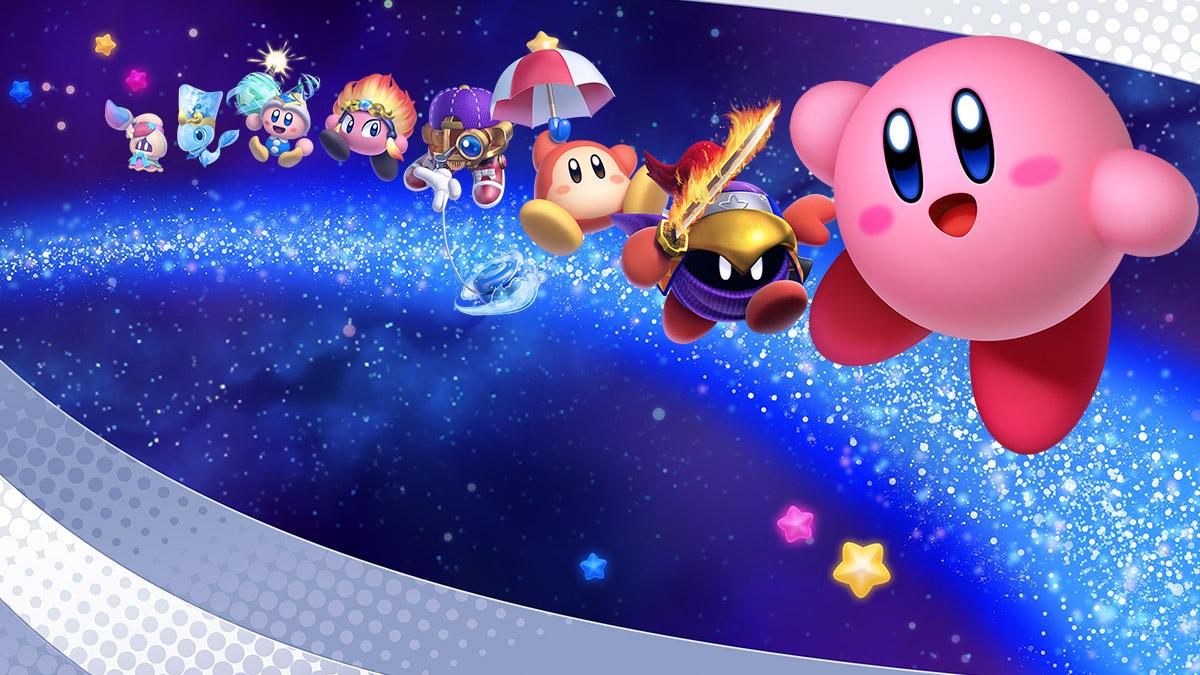05ff3dbc097e Az idei Kirby volt a Switch egyik legnintendósabb címe, aminél nagyobb  dicséretet keresve sem tudnánk találni neki. Habkönnyű szórakozás, amit  egyszerűen jó ...