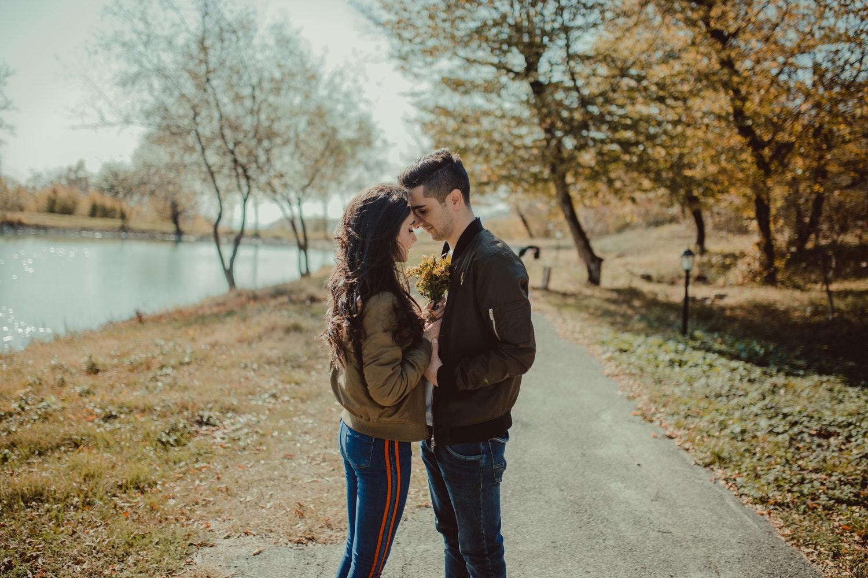 A randevúzás nem azt jelenti, hogy kapcsolat van