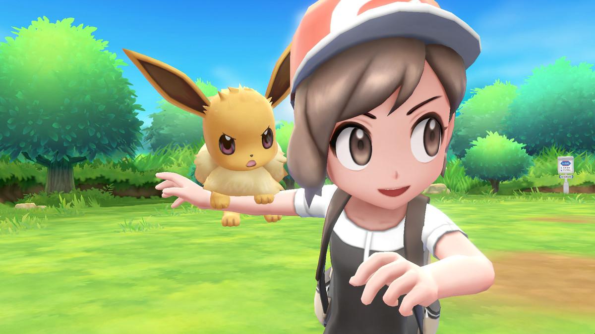 d54e5db2e20c Milyen játék kell ahhoz, hogy egy 37 éves emberből, akit korábban nagyon  nem érdekelt a Pokémon, egy pillanat alatt rajongót csináljon?