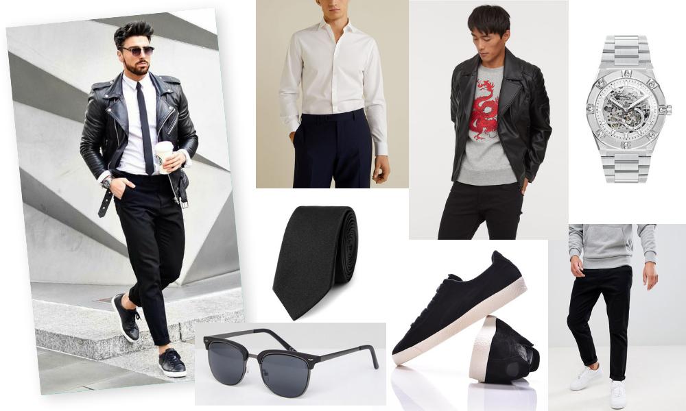 b2fea899e3 Egy fehér ing – három stílus | Az online férfimagazin
