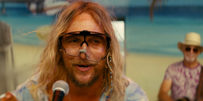 Szinkronos előzetest kapott Matthew McConaughey csúcsdrogos filmje