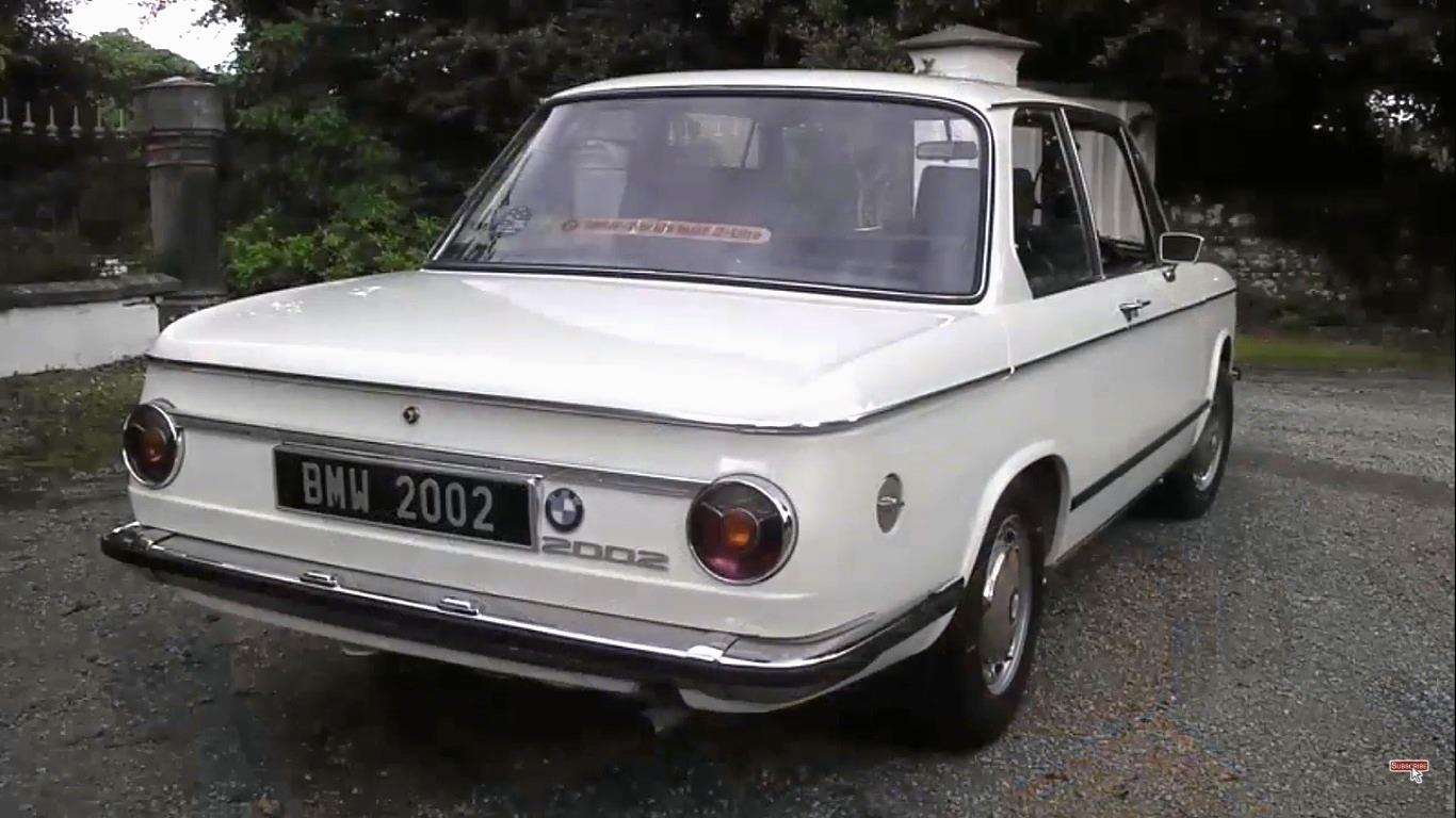 Újszerű lett ez a csodás 02-es BMW, rengeteg munka fekszik benne