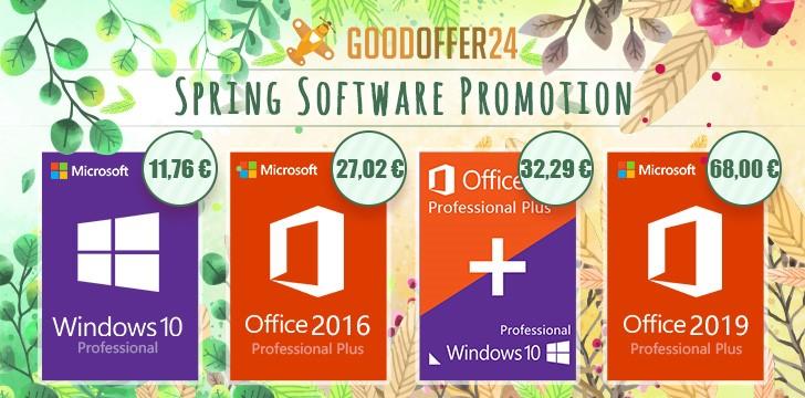 Windows 10 Professional olcsón és ingyenes kézbesítéssel