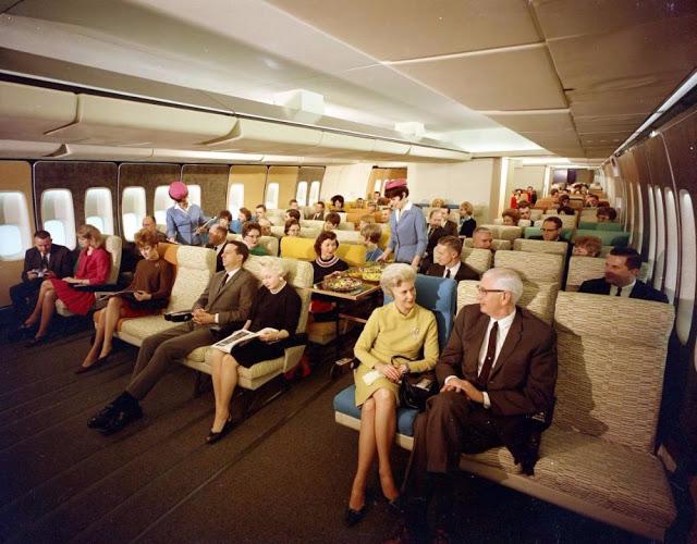 Okostextiles ülések tehetik kellemesebbé számunkra a repülést