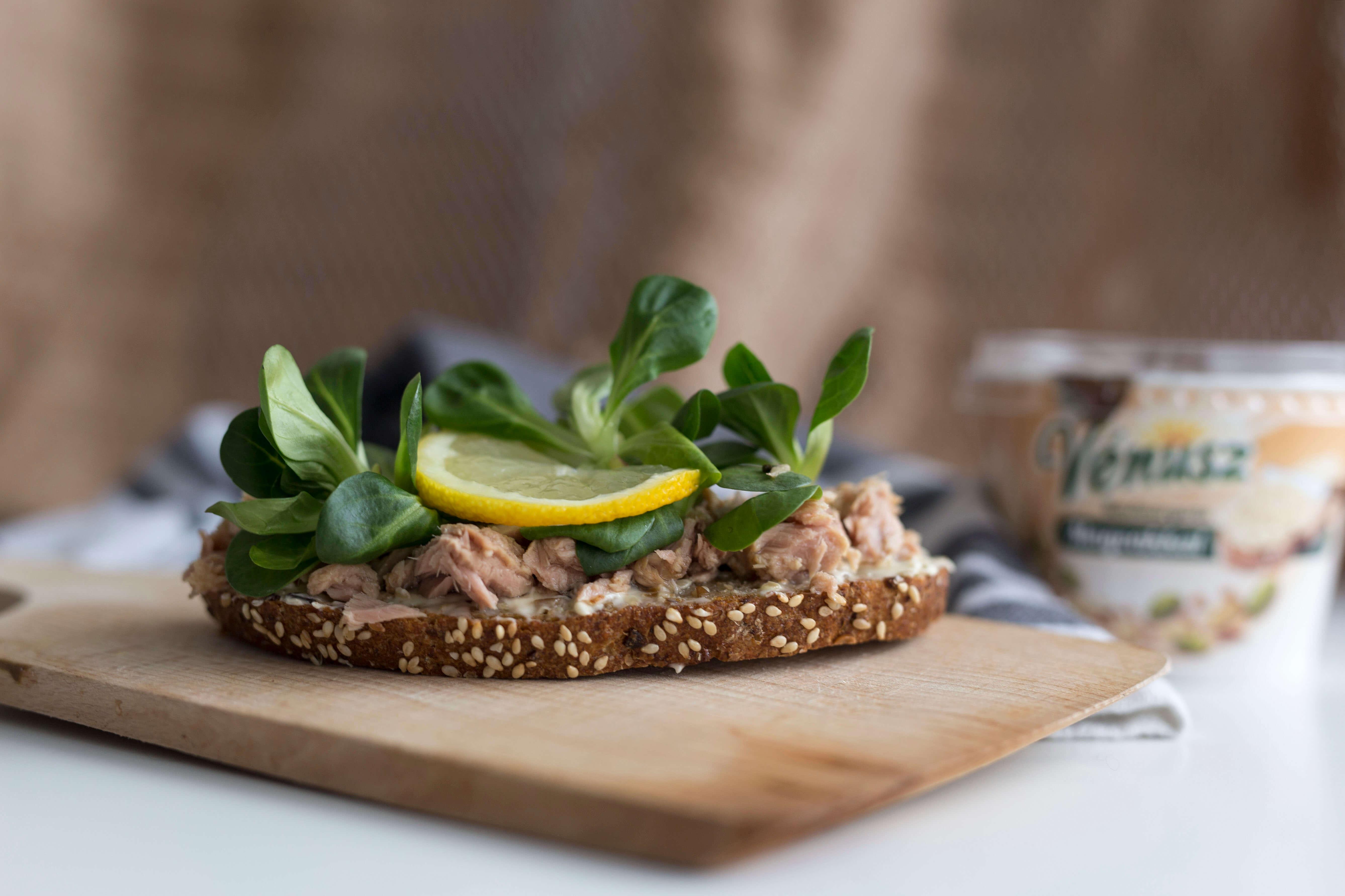 Tuna sandwich, Recipe, Gastronomy, Health, Fitness, Workout