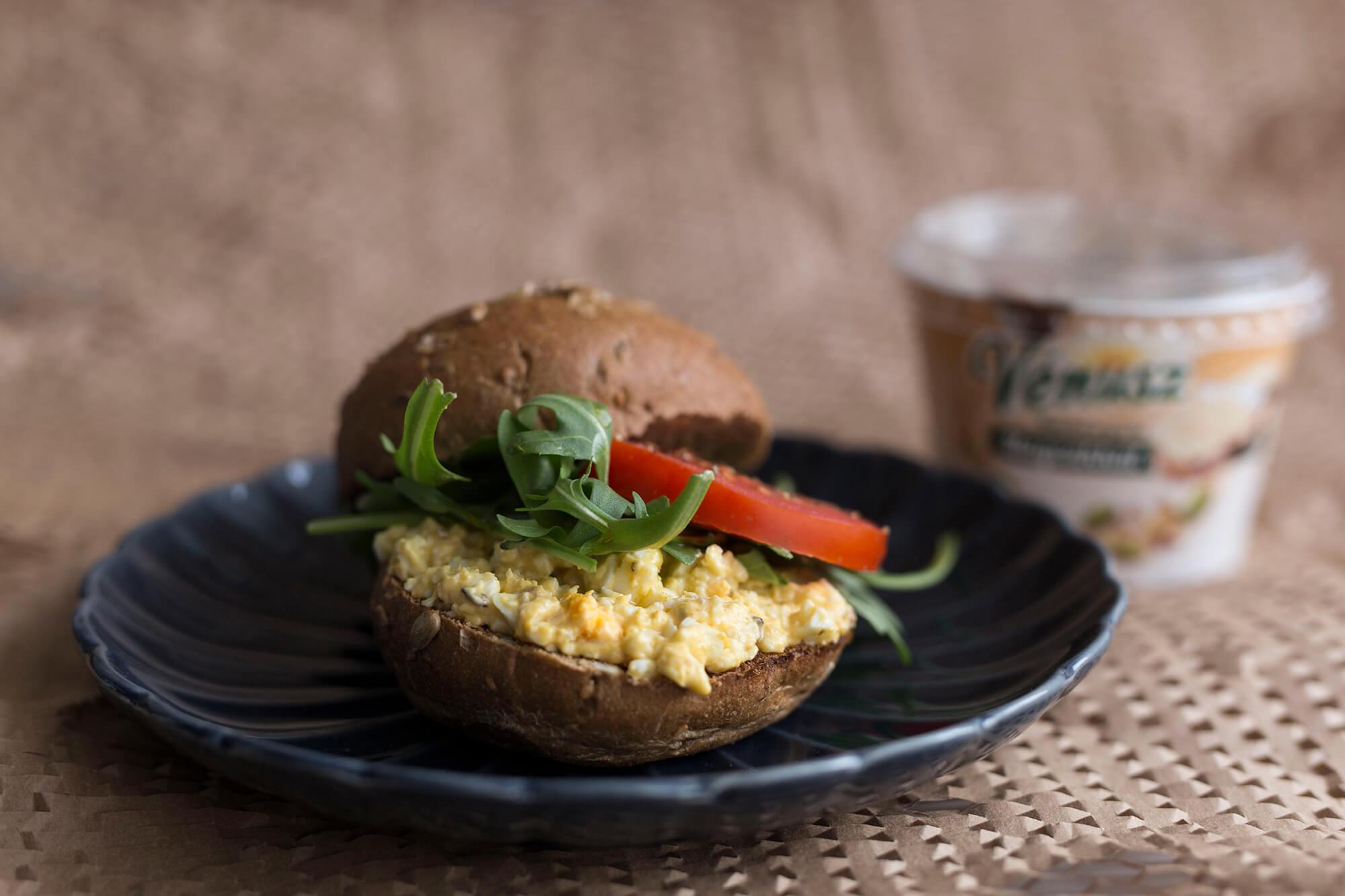 Egg sandwich, health, fitness, gastronomy, recipe, workout, sandwich recipe