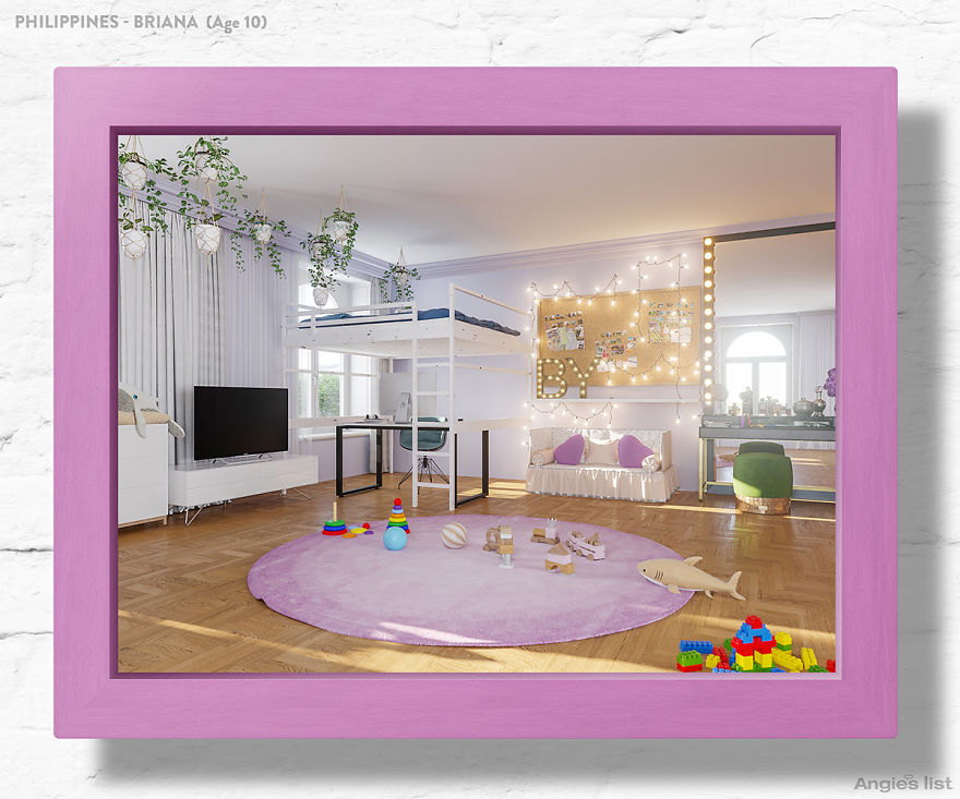 Hogyan díszítse hálószobáját, mint egy belsőépítész