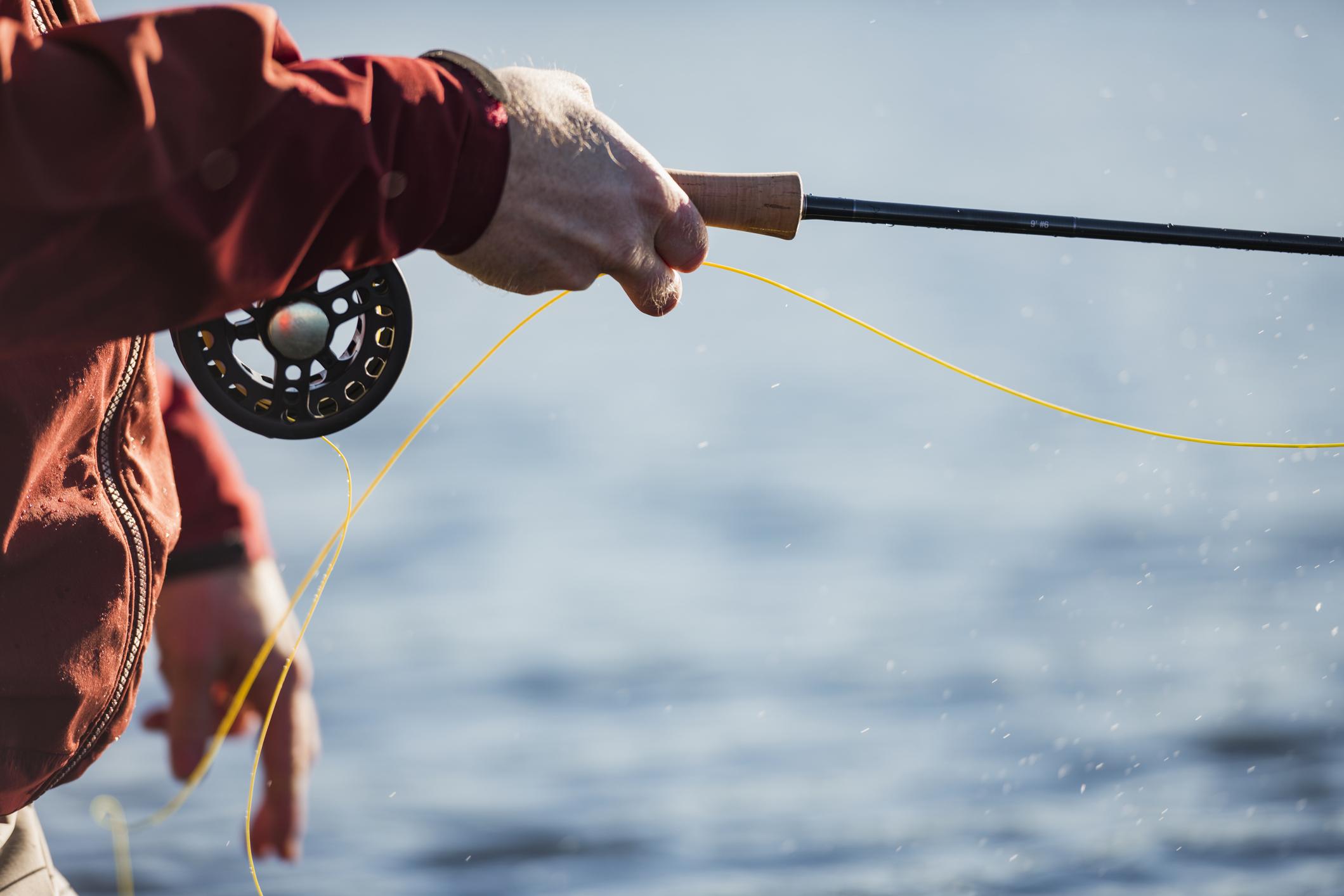 338452b422 Viszont ha csak most ismerkedsz a horgászvilággal, akkor nem árt először  felkészülni: informálódni, szétnézni a piacon és beszerezni a megfelelő  cuccokat.