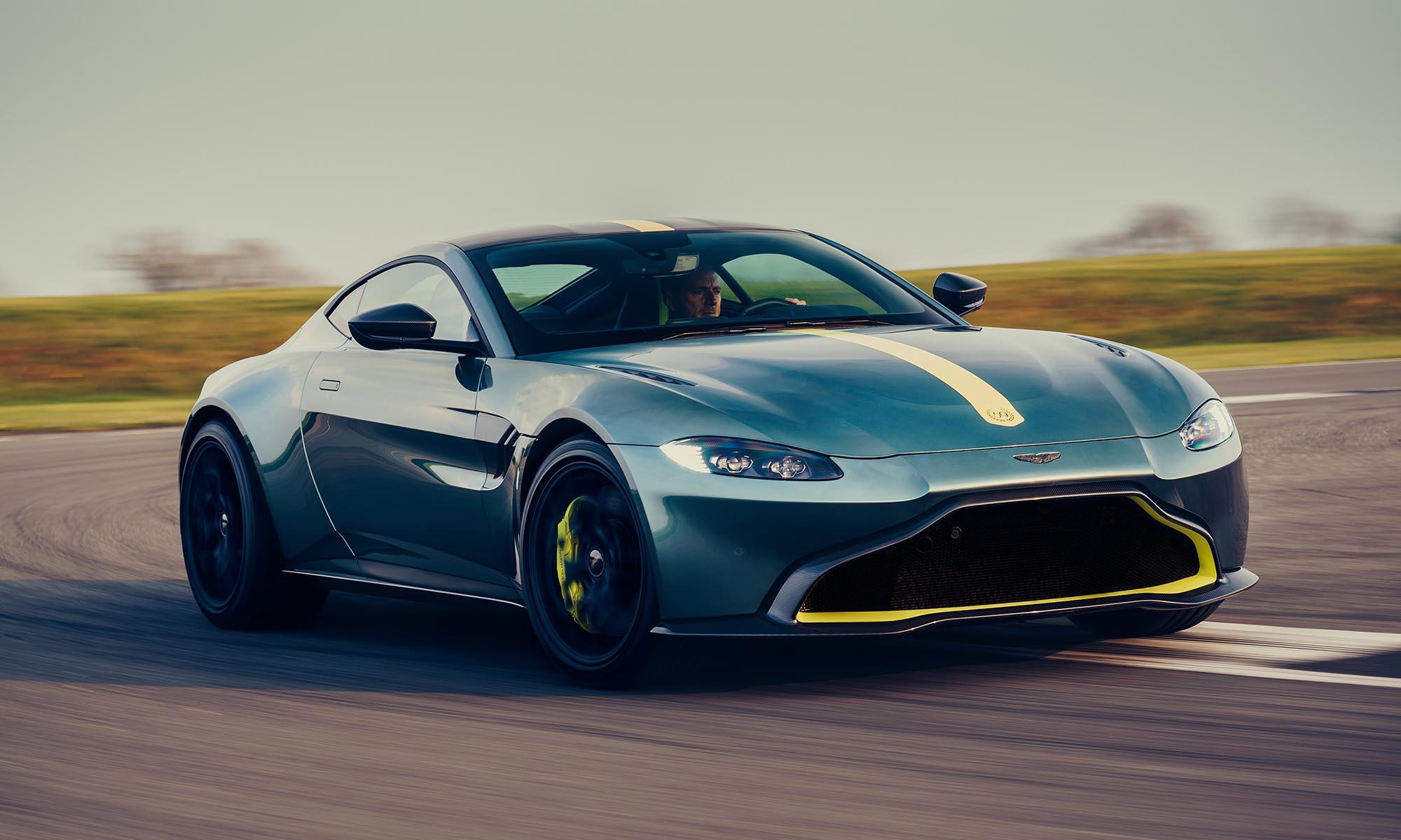 Aston Martin, Vantage, British luxury, seven speed, manual transmission, mercedes, vulcan, james bond, spectre, film, graziano, luxury car, top car, best sports car, sports car, luxury, billionaire